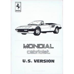 1987 ferrari mondial 3 2 cabriolet wiring diagrams 488 87 pdf it fr uk de. Black Bedroom Furniture Sets. Home Design Ideas