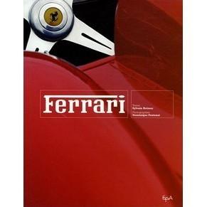 Ferrari. Coffret - Sylvain Reisser