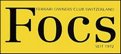 Ferrari Owners Club Switzerland